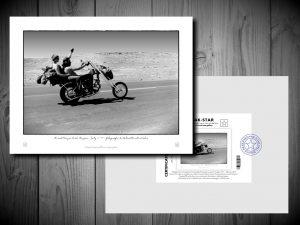 Grand Canyon Road -certificato