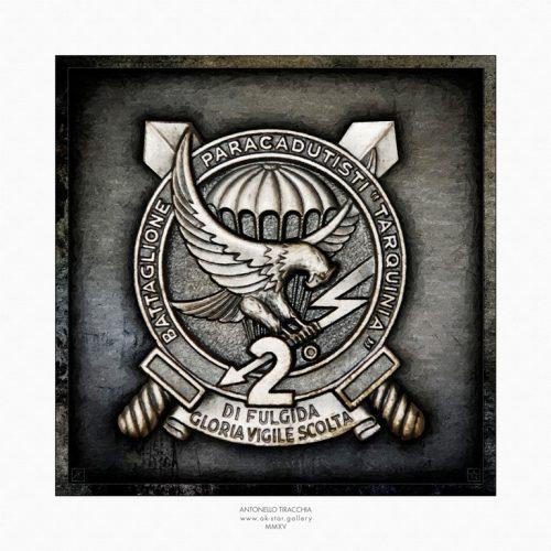 M010_Battaglione Paracadutisti Tarquinia