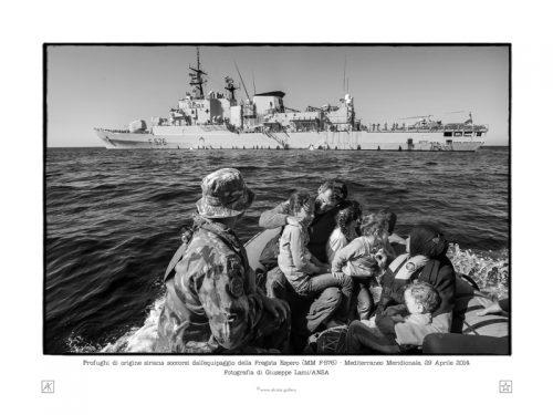 F012-Mre Nostrum la fregata Espero