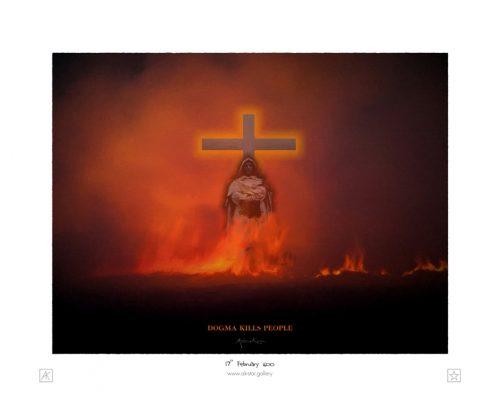 016-Giordano Bruno