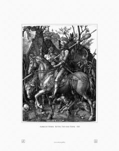 048-il cavaliere la morte e il diavolo