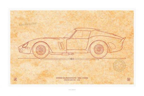 053-CH002_Ferrari 250 GTO
