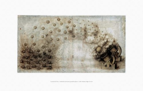 056-bombarde esplosive