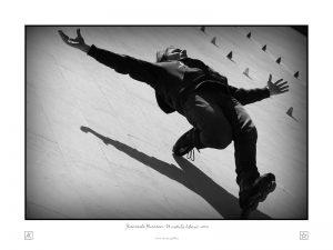 061-A caduta libera