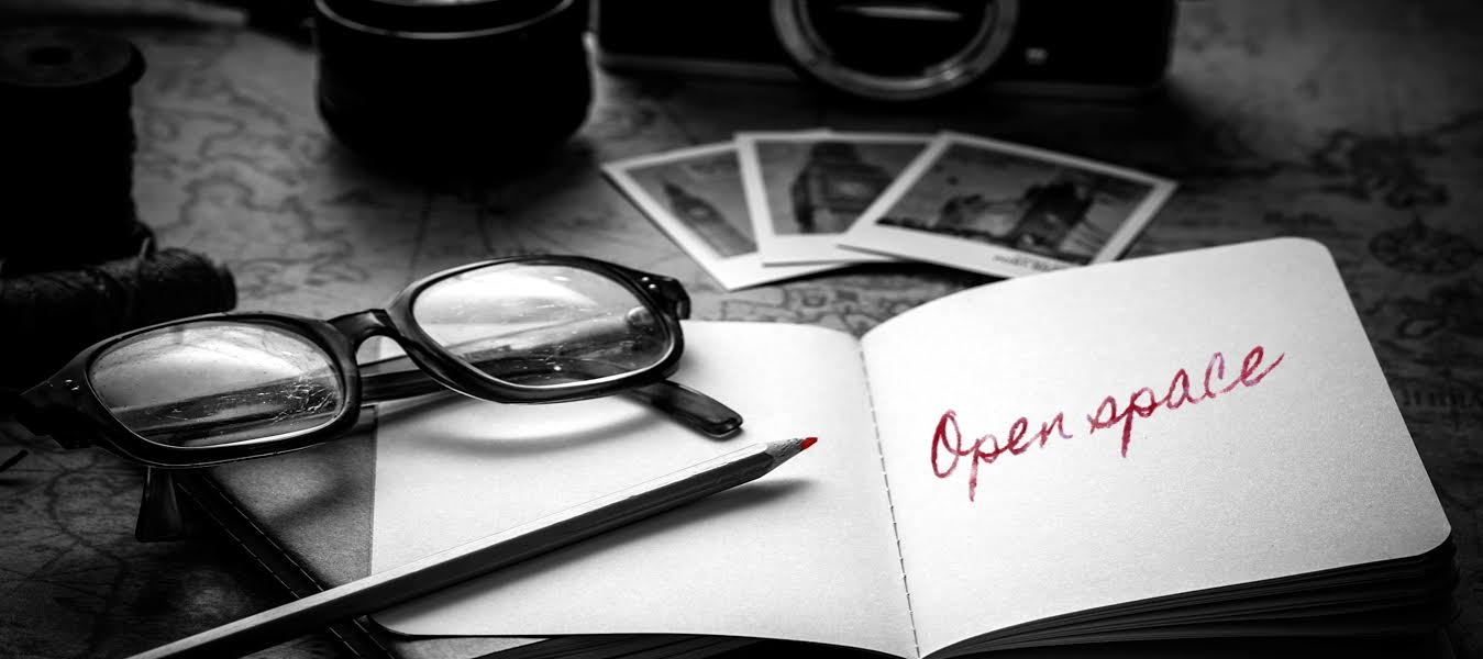 Open space - Il blog di AK-STAR